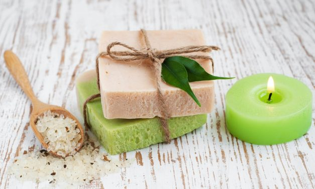 Do It Yourself: Revitalizing Kratom Soap