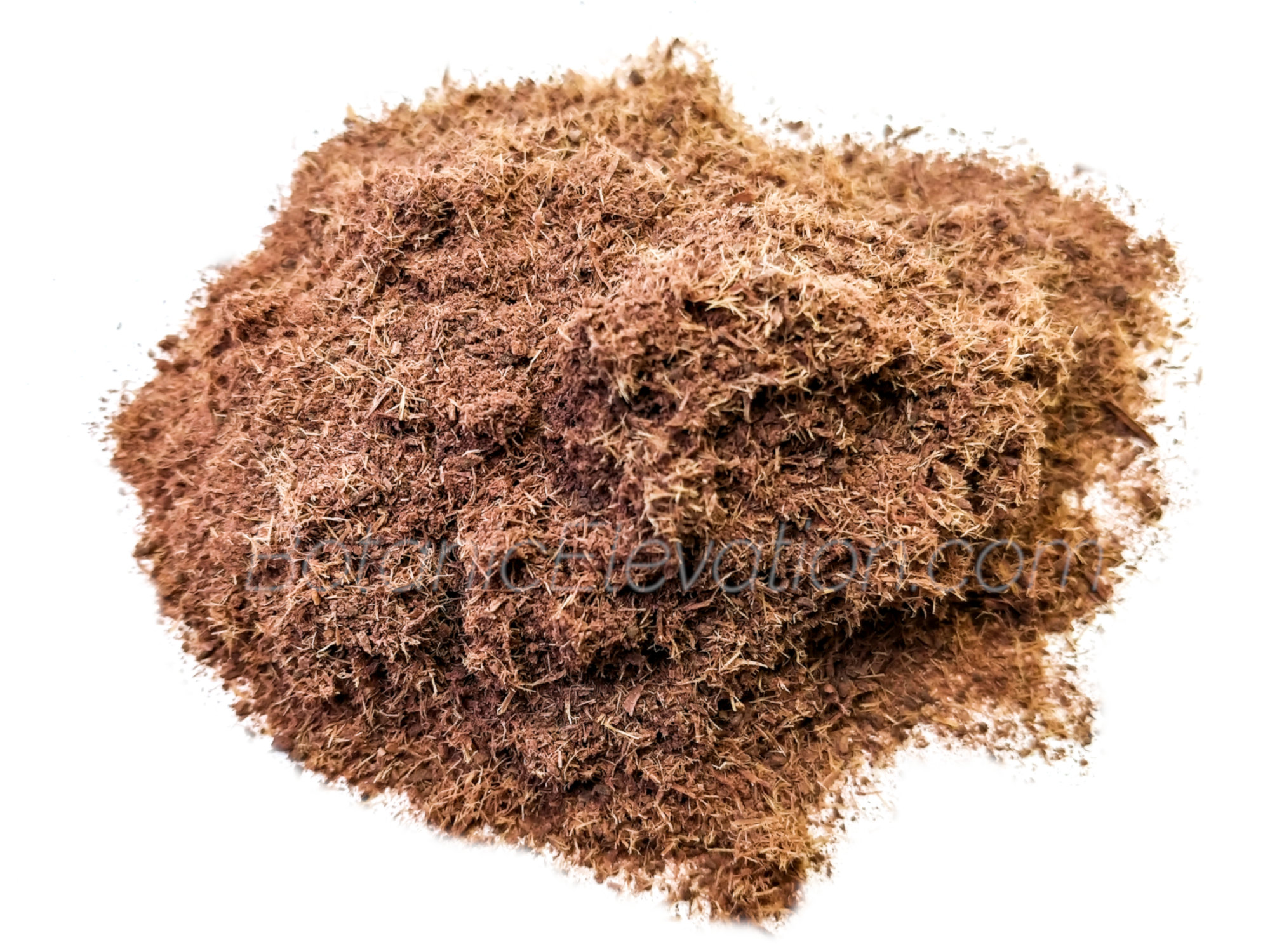 mimosa hostilis (MHRB) powdered root bark