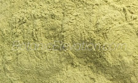 San Pedro (Huachuma) Powder 3 Close-Up
